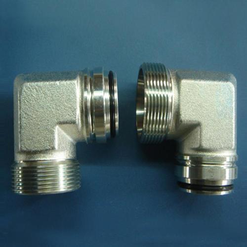 正确的安装液压接头,可以确保其正常运行